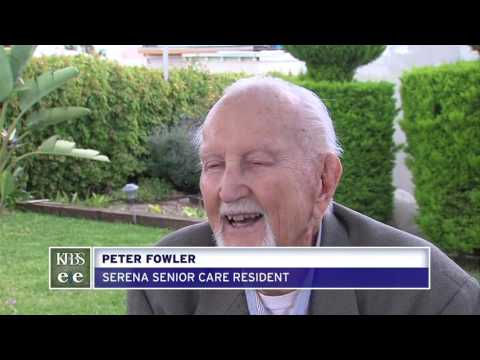 In Search Of Cheaper Costs, San Diego Seniors Try Assisted Living In Mexico  Part Two