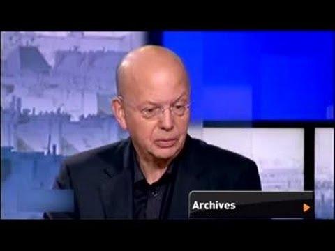 Enregistrements de Patrick Buisson: la polémique enfle