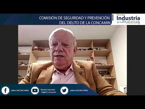 COMISIÓN DE SEGURIDAD Y PREVENCION DEL DELITO