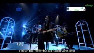 CN Blue - Love In The Rain (MALAY SUB) Mp3
