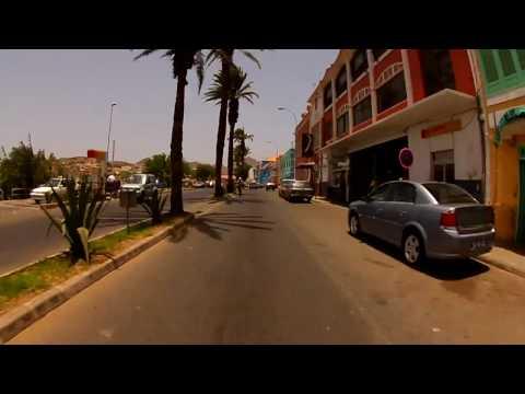 Strelistas Video 2010 - Cabo Verde - Cerveja Strela