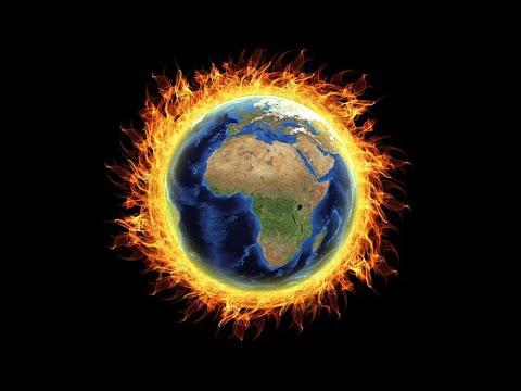 Глобальное изменение климата   СТРИМ