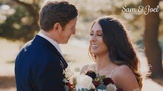 Met on Instagram & Fell in Love // Kansas City, Missouri Wedding