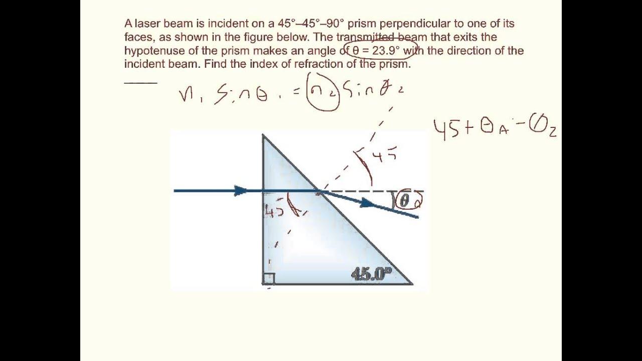 Physics Webassign Ch22 8 Youtube