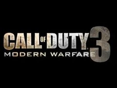 MW3 Funny Commentary | Would You Rather? by bradley067