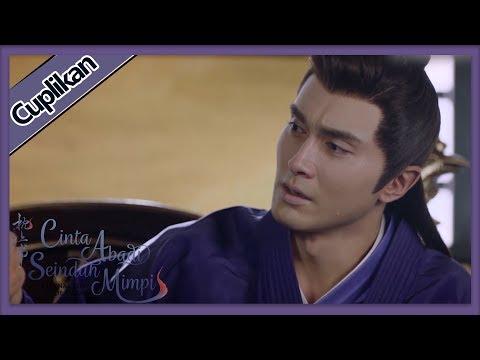 Eternal Love Of Dream | Cuplikan EP21 Part 2 Raja Sakit Parah | 三生三世枕上书 | WeTV 【INDO SUB】