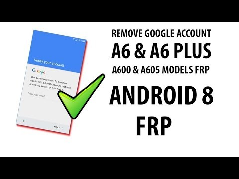 Bypass/Remove Google Lock FRP on Samsung Galaxy J2 Core (2018) | (SM