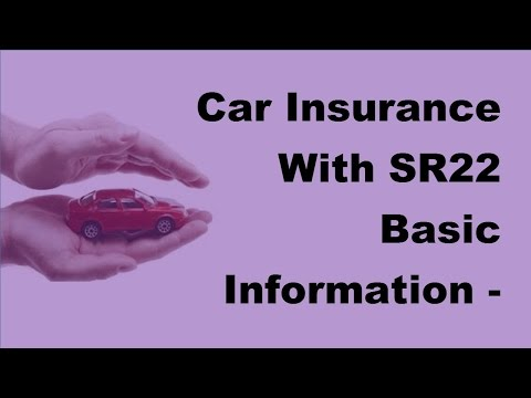 car-insurance-with-sr22-basic-information---2017-auto-insurance-facts