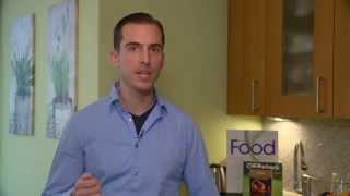 Wouter de Jong over de top 5 voedingsmiddelen waar u 100 mee kan worden!