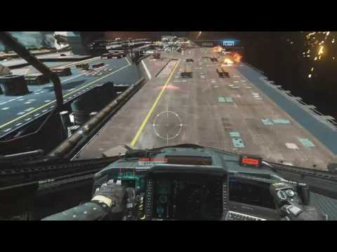 Infinite Warfare - Olympus Mons vs SATO Warships
