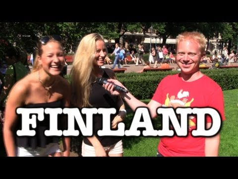 Joe Goes To Finland (Part 3)