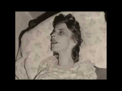 demonic posession anneliese michel Abc's 20/20 gina televised exorcism anneliese michel - audio  mental  illness or demonic possession: anneliese michel's case.