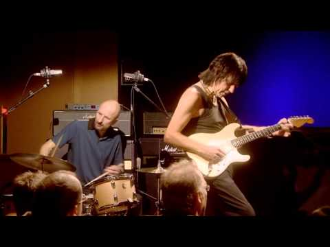Jeff Beck - Rockabilly set - BDRip 720p [MP4-AAC]