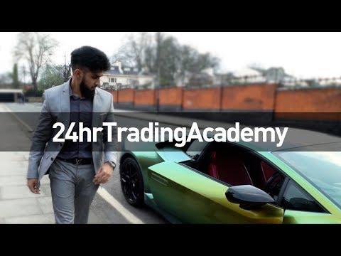 London Forex Course - 24hrTradingAcademy