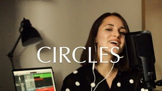 Circles - Post Malone (Djodie cover) Video
