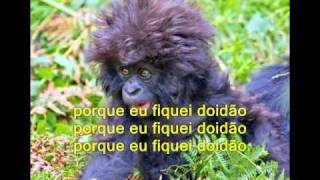 because i got high-afroman Legendando