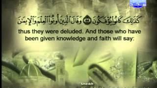 Video Juz 21 (Quran) | Abu Bakr Al Shatri أبو بكر الشاطري download MP3, 3GP, MP4, WEBM, AVI, FLV Oktober 2018