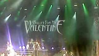 Download 2010 - Bullet for my valentine - Tears don
