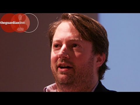 David Mitchell on Peep Show: 'POV is a stupid way to film' | Guardian Live highlights
