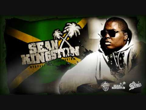 Sean Kingston  Fire Burning Instrumental