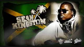 Sean Kingston - Fire Burning Instrumental
