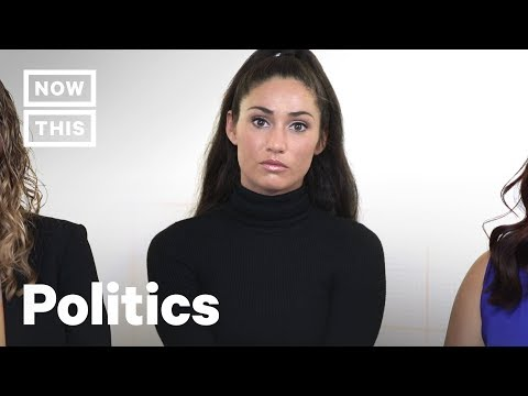 Why The FBI Is Being Sued by These 16 Women | NowThis