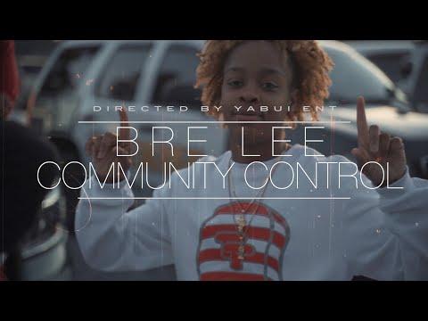 BRE LEE - COMMUNITY CONTROL