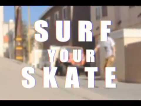 Carver Skateboards - Surf Your Skate