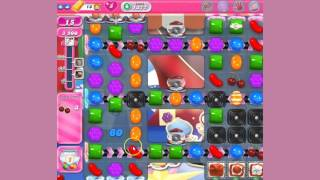 Candy Crush Saga Level 1377