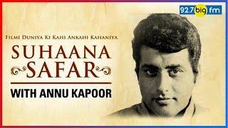 When Did Manoj Kumar...