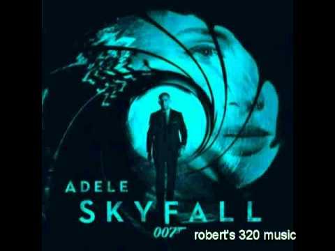 Adele  Skyfall 320 kbps