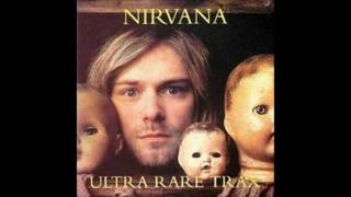 Nirvana - In his hands (ultra rare trax) [HD] W/Lyrics