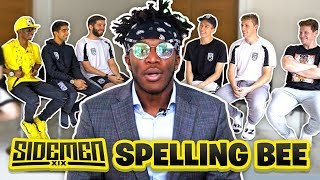 Download SIDEMEN SPELLING BEE Mp3 and Videos