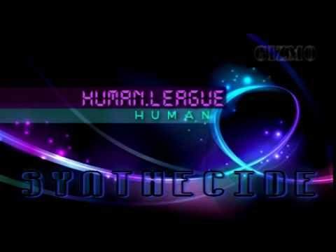Synthecide: Electronic New Wave Megamix
