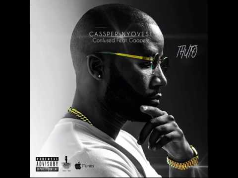 Download Cassper Nyovest - Confused [audio]