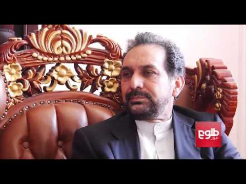 Mujahideen Should Help Fight Taliban: Massoud / مسعود خواستار نقش مجاهدین در جنگ علیه طالبان