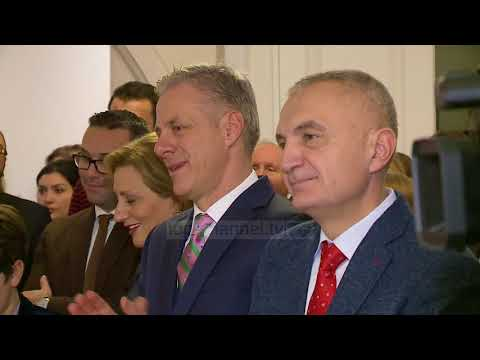 """Valbona Zeneli sjell """"Në opinionin tim…"""" - Top Channel Albania - News - Lajme"""