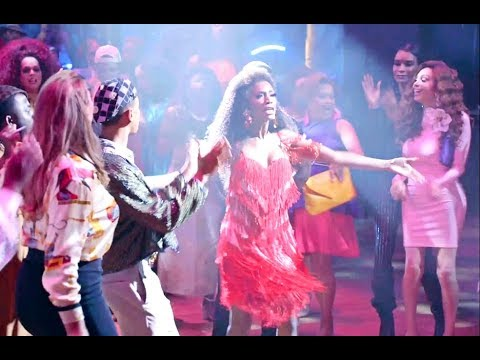 Never Knew Love Like This Before (HD)💃 - Candy Ferocity Emotional Send Off (POSE)