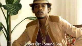 Super Cat - Sound Boy