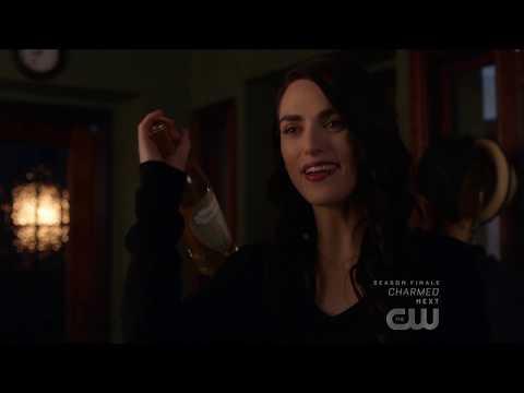 Lena Luthor Finds Out Kara Danvers is Supergirl    4x22