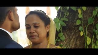 RIJU & ANEENA Wedding Highlights | Lenz magic