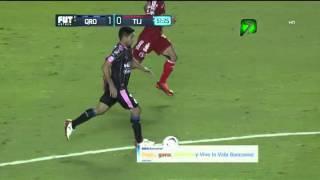 Querétaro 2-1 Xolos - Jornada 12 - Apertura 2015