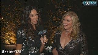 John Meehan's Wife Debra Newell Tells Her Cautionary Tale at 'Dirty John' Premiere