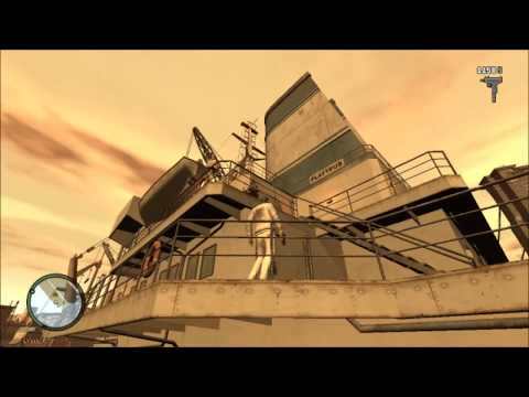 Grand Theft Auto IV - A Dish Served Cold (Revenge)
