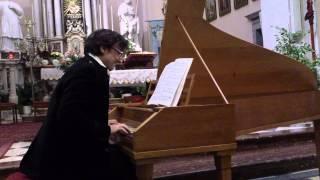 W. A. Mozart : Sonata in do maggiore K 545 Complete. Marius Bartoccini