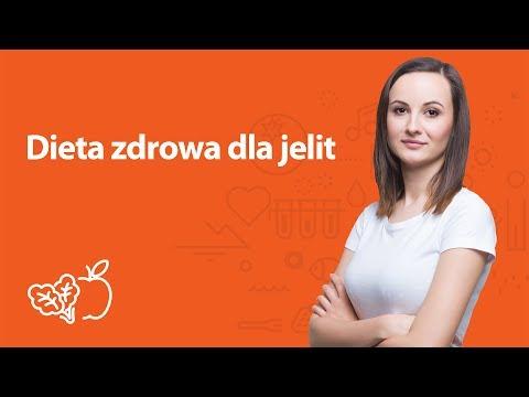 Dieta Zdrowa Dla Jelit | Kamila Lipowicz | Porady Dietetyka Klinicznego