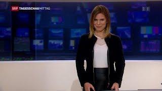 Maureen Bailo | Tagesschau | 10.02.2018