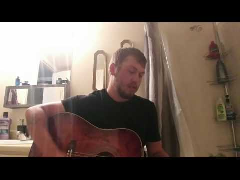 Hurricane by Luke Combs (Cover)