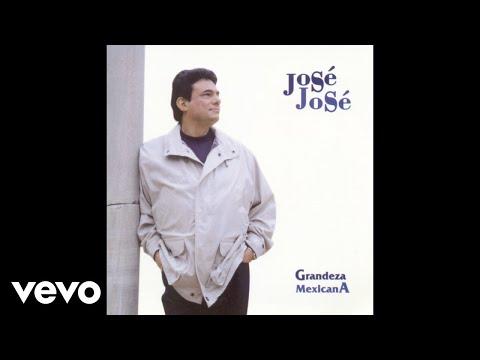 José José - Nadie Como Ella (Cover Audio)
