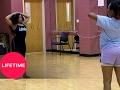 Bring It!: An In-Your-Face Captain's Battle (Season 2, Episode 20) | Lifetime